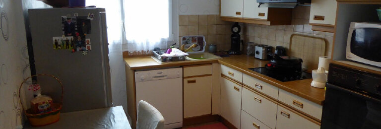 Achat Appartement 3 pièces à Franconville