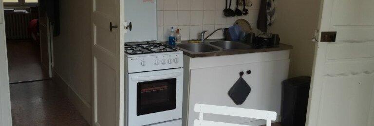 Location Appartement 2 pièces à Chaumont