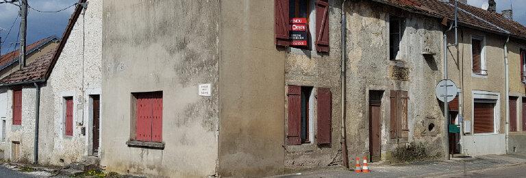 Achat Maison 6 pièces à Rimaucourt