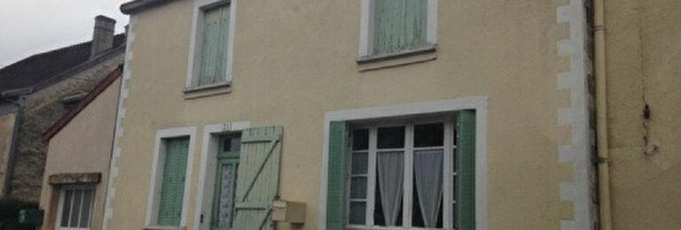 Achat Maison 5 pièces à Châteauvillain
