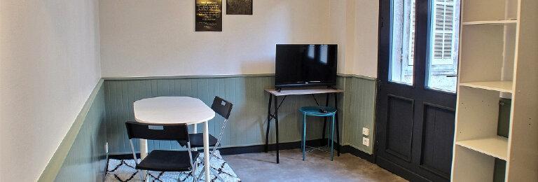 Location Appartement 1 pièce à Chaumont