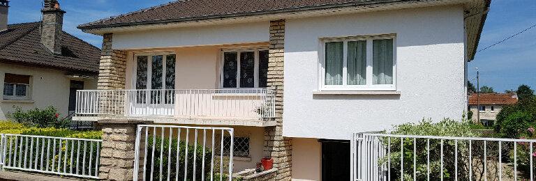 Achat Maison 5 pièces à Chaumont