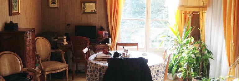 Achat Appartement 4 pièces à Chilly-Mazarin