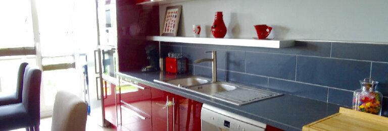 Achat Appartement 5 pièces à Chilly-Mazarin