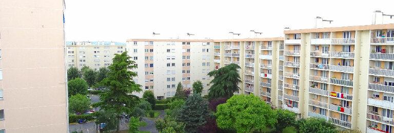Achat Appartement 3 pièces à Chilly-Mazarin
