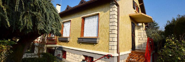 Achat Maison 6 pièces à Chilly-Mazarin