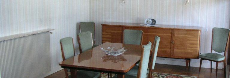 Achat Appartement 3 pièces à Massy