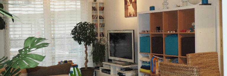 Achat Appartement 4 pièces à Massy
