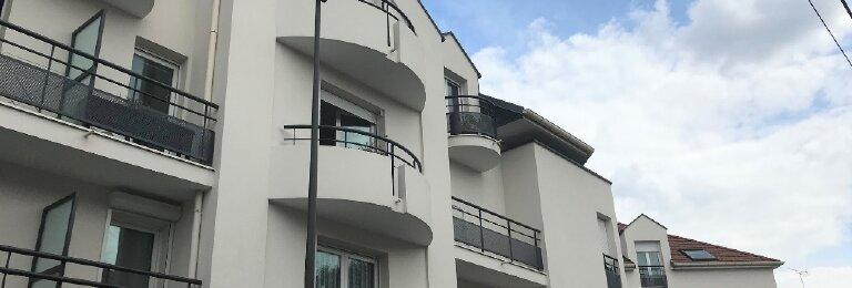 Location Appartement 2 pièces à Massy