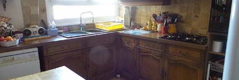 Achat Appartement 5 pièces à Épinay-sous-Sénart