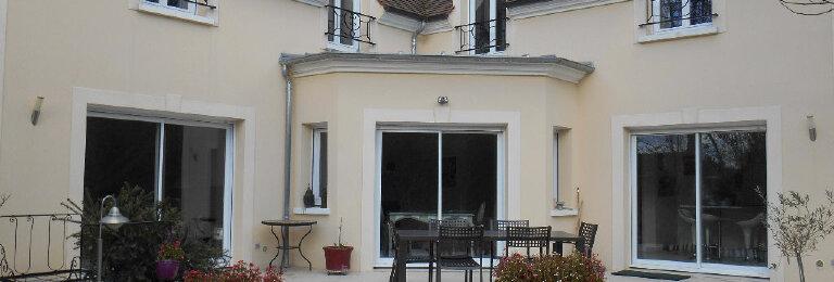 Achat Maison 7 pièces à Brunoy