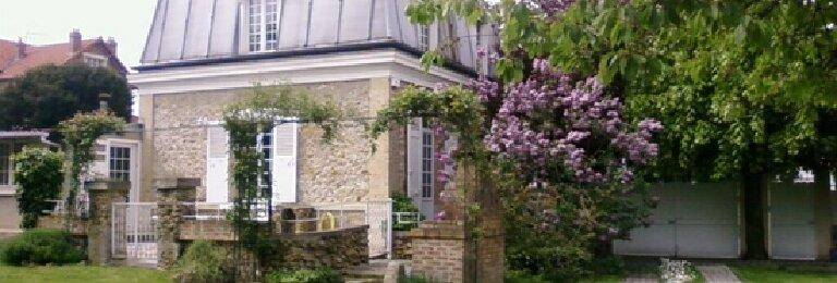 Achat Maison 5 pièces à Villecresnes