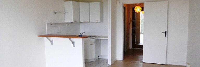 Location Appartement 1 pièce à Vigneux-sur-Seine