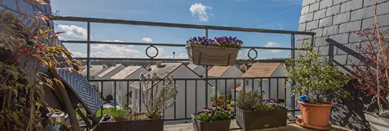 Achat Appartement 3 pièces à Vigneux-sur-Seine