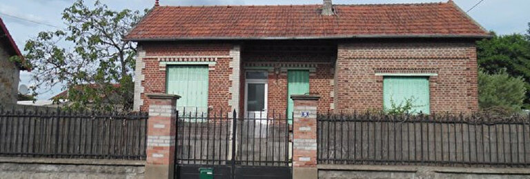 Achat Maison 3 pièces à Montgeron