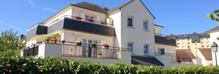 Achat Appartement 4 pièces à Montgeron