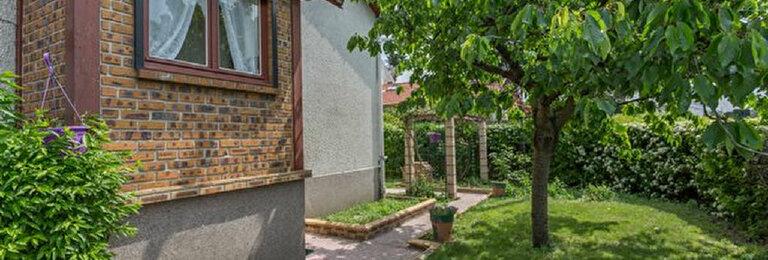 Achat Maison 4 pièces à Montgeron