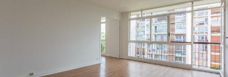 Achat Appartement 3 pièces à Boussy-Saint-Antoine