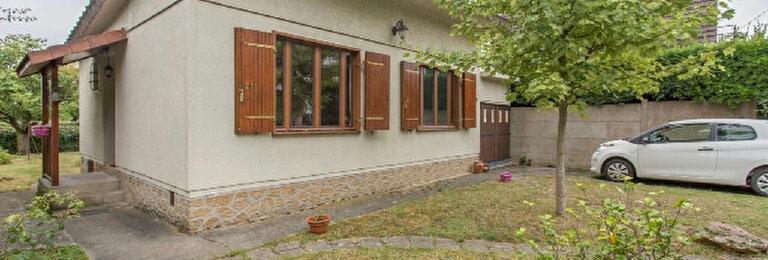 Achat Maison 4 pièces à Vigneux-sur-Seine
