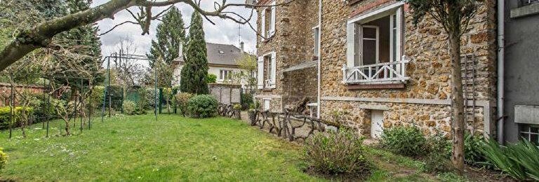 Achat Maison 8 pièces à Montgeron