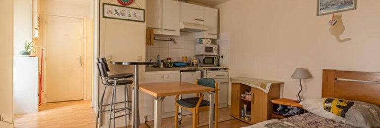 Achat Appartement 1 pièce à Montgeron