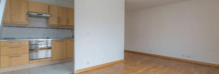 Achat Appartement 3 pièces à Brunoy