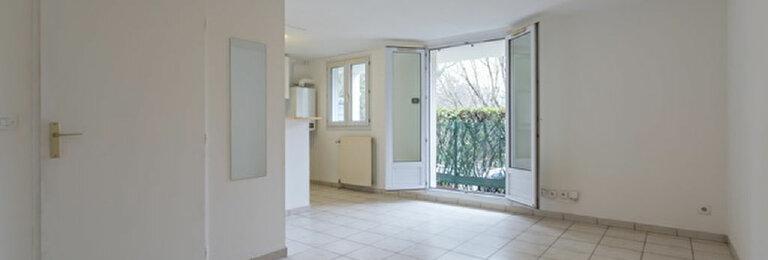 Achat Appartement 1 pièce à Vigneux-sur-Seine