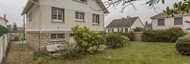 Achat Maison 5 pièces à Montgeron