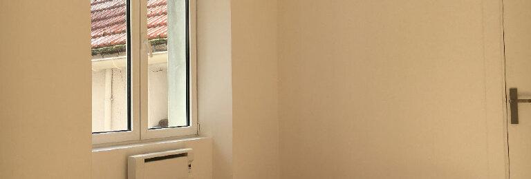 Achat Appartement 2 pièces à Montlhéry