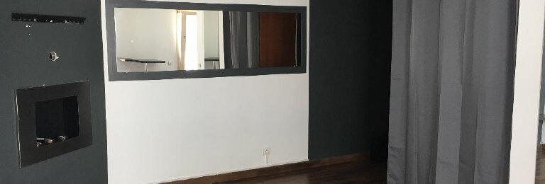 Achat Appartement 1 pièce à Montlhéry