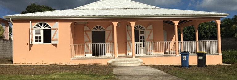 Location Maison 4 pièces à Baie-Mahault