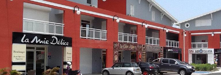 Location Bureaux  à Saint-François