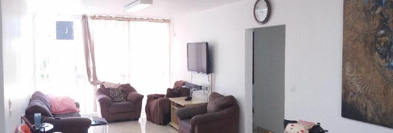 Achat Appartement 4 pièces à Pointe-à-Pitre