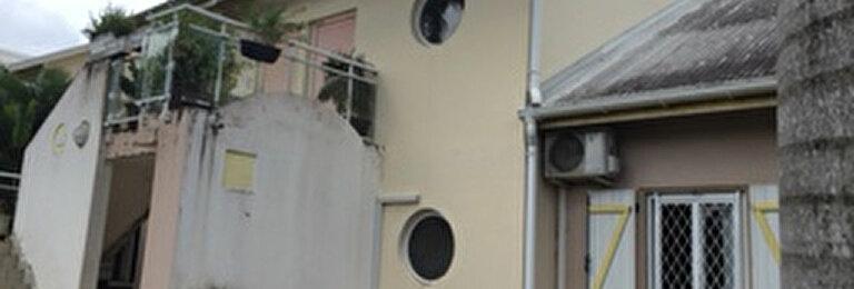 Achat Appartement 2 pièces à Baie-Mahault