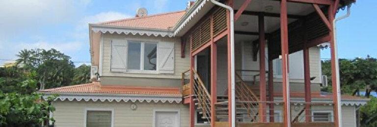 Achat Appartement 2 pièces à Goyave