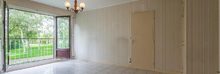 Achat Appartement 2 pièces à Chennevières-sur-Marne