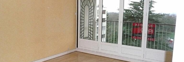 Achat Appartement 3 pièces à Chennevières-sur-Marne