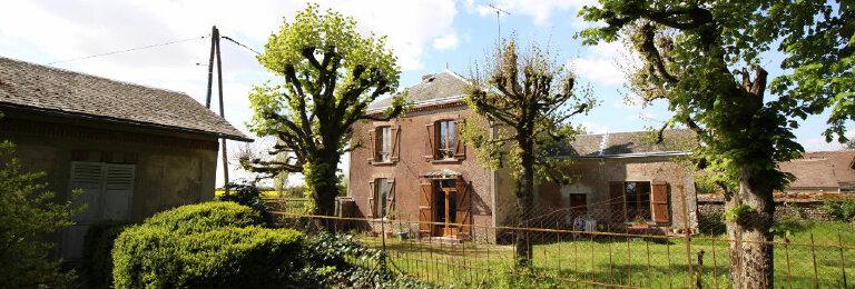 Achat Maison 5 pièces à Baudreville