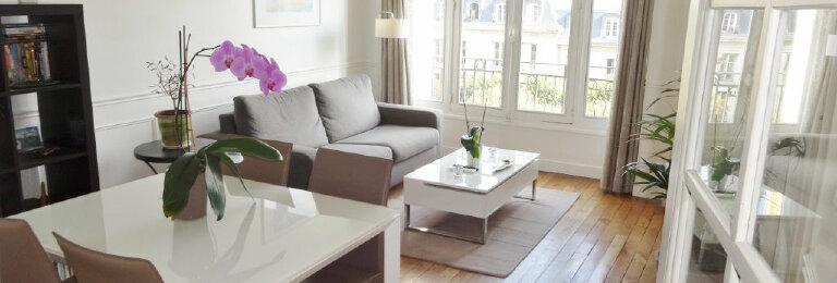 Achat Appartement 3 pièces à Versailles