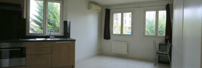 Location Appartement 3 pièces à Arcueil