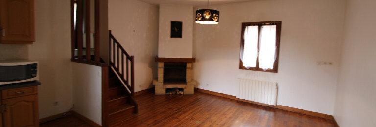 Achat Appartement 3 pièces à Limay