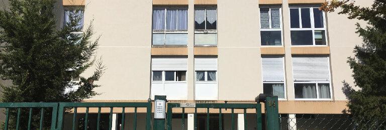 Achat Appartement 4 pièces à Mantes-la-Ville