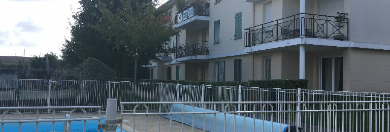 Achat Appartement 3 pièces à Mantes-la-Jolie