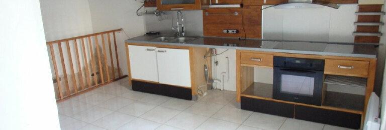 Achat Appartement 3 pièces à Sannois