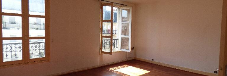 Achat Appartement 2 pièces à Paris 17