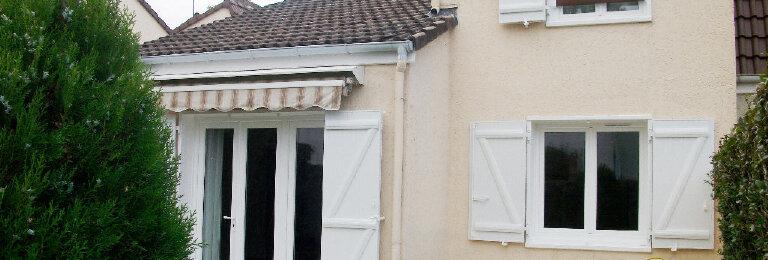 Achat Maison 5 pièces à Bures-sur-Yvette