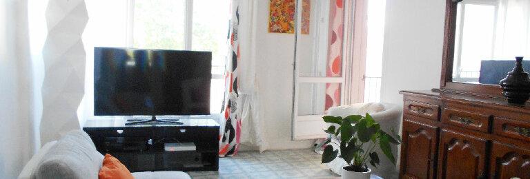 Achat Appartement 3 pièces à Les Ulis