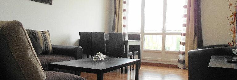 Achat Appartement 2 pièces à Les Ulis