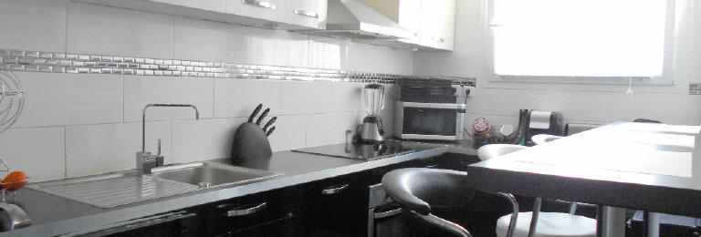 Achat Appartement 5 pièces à Les Ulis
