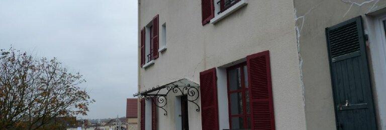 Location Maison 5 pièces à Coulommiers